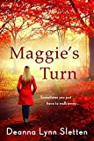 Maggie's Turn by Deanna Lynn Sletten