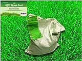 1kg Grassamen für 35 Quadratmeter in Premiumqualität–schnell wachsende und widerstandsfähige Rasensamen–hervorragende Wassertoleranz-43% Weidelgras, 40% Rotschwingel 12% Chewing Fescue und 5% Top Bent