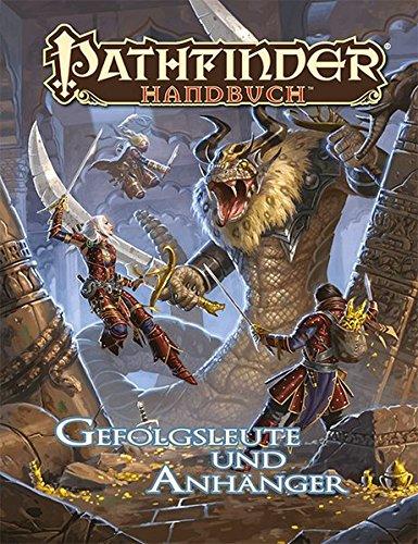 Gefolgsleute und Anhänger: Handbuch (Pathfinder)