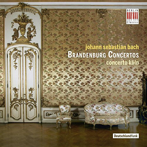 Brandenburg Concerto No. 5 in ...