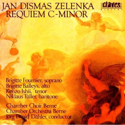 Requiem in C Minor: VI. Kyrie eleison