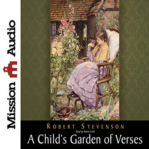 A Child's Garden of Verses  Audiolibri