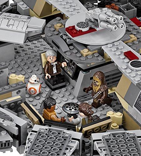 LEGO Star Wars - Halcón Milenario (75105)