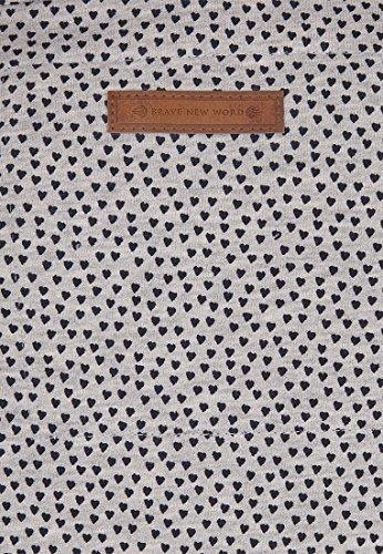 Naketano - Pull - Femme Grey Melange