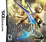 Final Fantasy XII: Revenant Wings (輸入版)