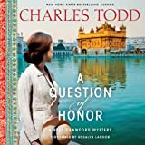 A Question of Honor: Bess Crawford, Book 5