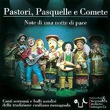Il caprone / Sarmòn ed nadèl (Ballo cantato e sermone appennino bolognese)