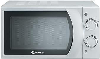 Candy CMXG20 Microonde con grill e app Cook-in, 20 litri