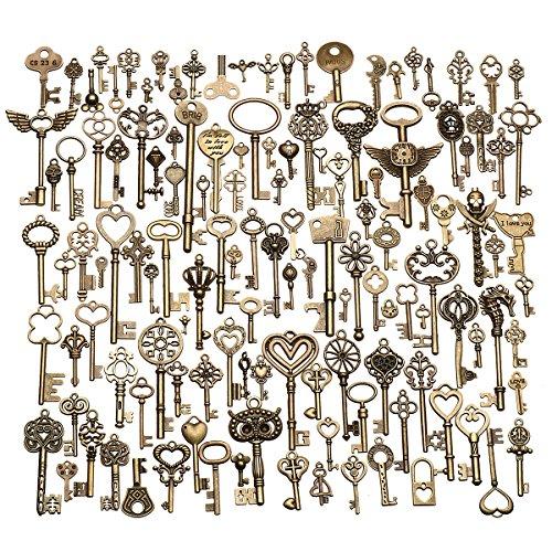 Tolle Schlüssel