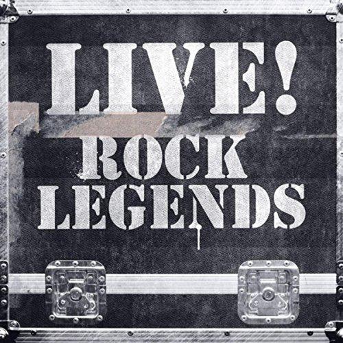 Live! Rock Legends