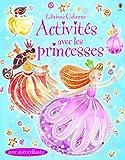 Image de Activités avec les princesses