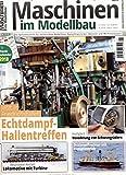 Maschinen im Modellbau  Bild