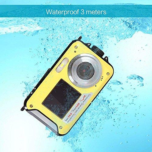 Fotocamera-digitale-impermeabile-Fotocamera-digitale-compatta-schermi-doppi-videocamera-digitale-impermeabile-da-27-pollici-LCD-frontale-fotocamera-digitale-con-zoom-Video-Recorder-Video