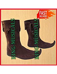Suchergebnis auf für: Renaissance Stiefel