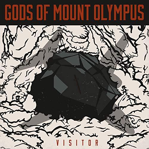 Visitor Mount Olympus