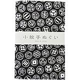 Japanese Traditional Towel Tenugui Small PatternFamily-crest by Miyamoto Izumi-koubai
