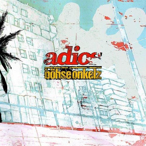 Rule23 Recordings (SPV) Adios (CD + DVD)