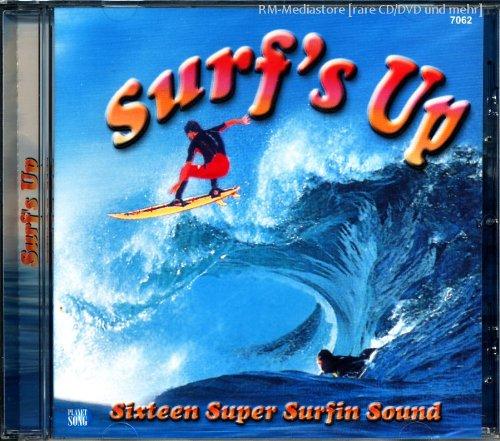 Surf Up-Surf Up - Amazon Musica (CD e Vinili)