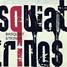 Basquiat Strings with Seb Rochford (feat Seb Rochford)