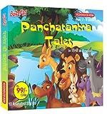 #10: Buzzers Panchatantra Tales - Vol.1