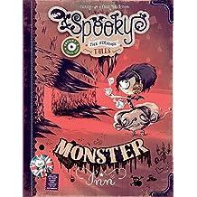 Spooky & The Strange Tales. Monster Inn