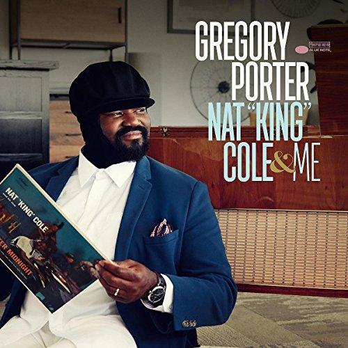 Nat King Cole & Me (CD Deluxe Livre Disque - Édition Limitée)