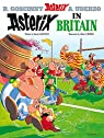 Asterix in Britain: Album 8 par Goscinny