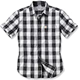 Carhartt Workwear Arbeitshemd Arbeitsshirt - Slim Fit Plaid Shirt -