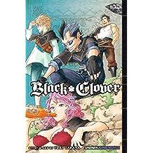 Black Clover Volume 7