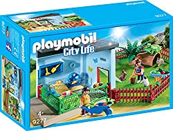 Playmobil 9277 - Kleintierpension Spiel