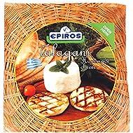 Epiros Greek Talagani Haloumi Cheese, 220 g