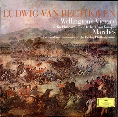 Wellington's Victory / Marches -
