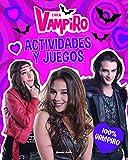 Libros Descargar en linea Chica Vampiro Actividades y juegos 100 vampiro (PDF y EPUB) Espanol Gratis