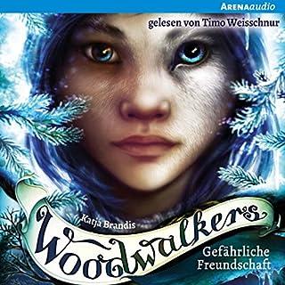 Gefährliche Freundschaft: Woodwalkers 2