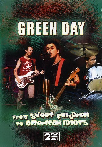 Green Day - From Sweet Children To A