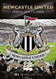 Newcastle United F.C Official 2018 Calendar - A3 Poster Format Calendar (Calendar 2018)