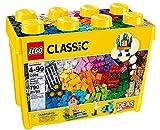 LEGO Classic Caja de Ladrillos Creativos Grande - Juegos de...