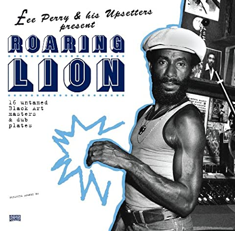 Roaring Lion - Roaring Lion [Import