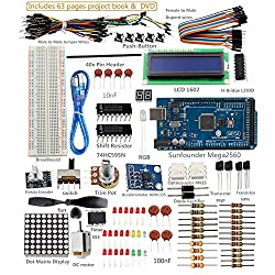 Arduino uno starter kit manual