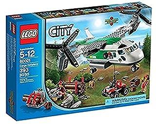 LEGO City 60021 - Schwenkrotorflugzeug (B00AZR1I1S)   Amazon price tracker / tracking, Amazon price history charts, Amazon price watches, Amazon price drop alerts