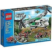 LEGO City Airport 60021: Cargo Heliplane
