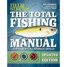 The Total Fishing Manual (Revised Edition): 321 Essential Fishing Skills