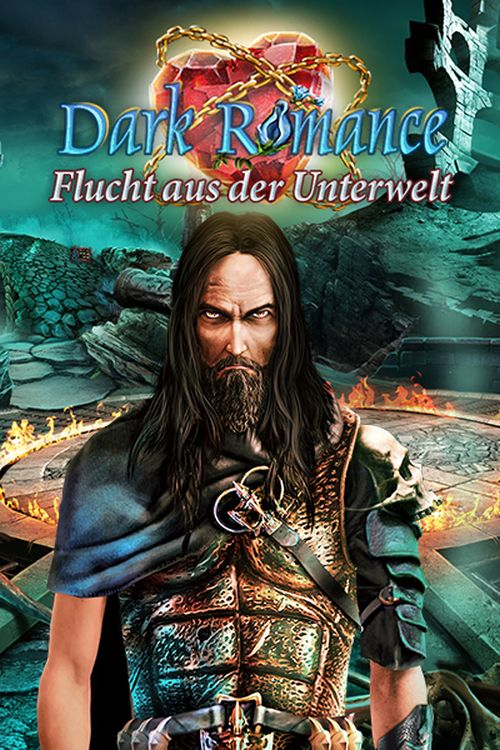 Dark Romance: Flucht aus der Unterwelt [PC Download]