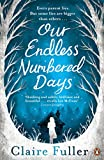 Our Endless Numbered Days by Claire Fuller front cover