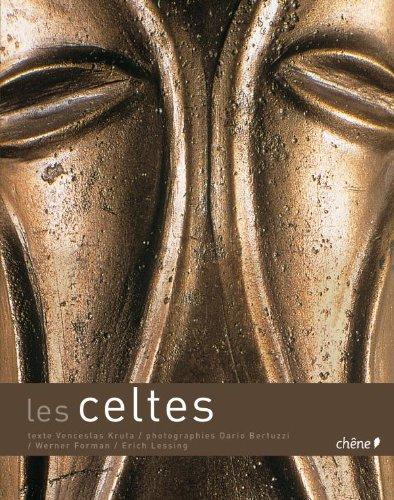 Celtes (broché)