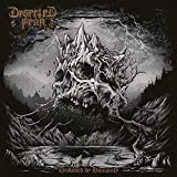 Drowned By Humanity (Ltd. CD Digipak) - Deserted Fear