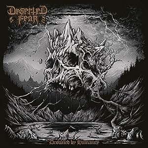 Drowned By Humanity (Ltd. CD Digipak)