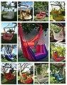 Hängesessel in unterschiedlichen Farben von HOBEA-Germany von HOBEA-Germany bei Gartenmöbel von Du und Dein Garten