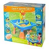 Playgo 5450 - Sand- und Wasser Spieltisch