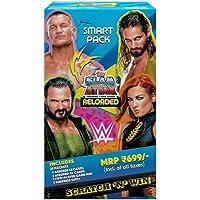 Topps WWE Slam Attax Reloaded 2020 - Smart Pack